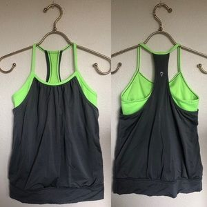 In great condition Ivivva Girls Tank Top Size 10